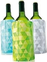 Best wine bottle cooler jacket Reviews