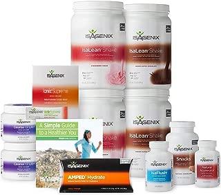 Best isagenix premium weight loss pack Reviews