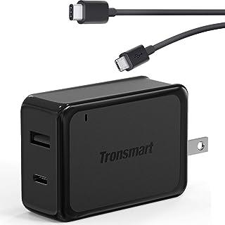 Tek Styz PRO 5ft USB-C Cable Works for Huawei MediaPad M6 8.4 Hi Powered Cable Black 1.5M