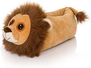 lion feet slippers uk