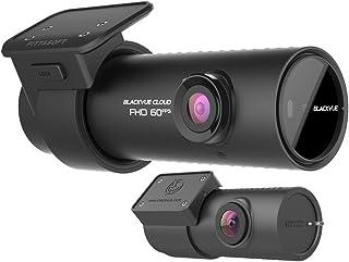 BlackVue DR750S-2CH 16GB Car Black Box/Car DVR Recorder, Built-in Wi-Fi, Cloud, Full HD, G Sensor, GPS, 16GB SD Card Inclu...