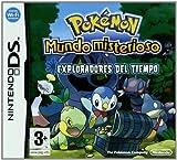 Pokemon Exploradores Del Tiempo