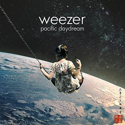 Pacific Daydream (Vinyl w/Digital Download)