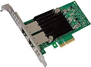 Intel ETHERNET X550T2 Server, X550T2