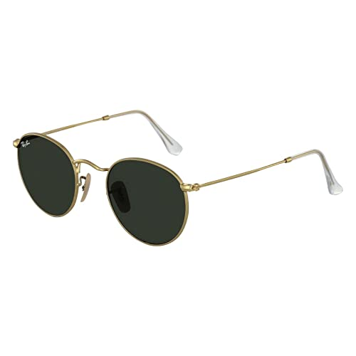 43aa77dfacfb39 Ray-ban 3447 Arista Crystal Green Sunglasses
