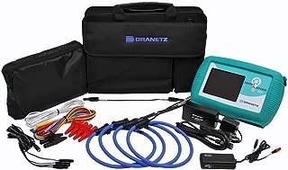 Dranetz DBEPFLEX6K-4 Energy Platform EP1 Power Analyzers/Datalogger with 4X 60/600/6000A Flex CT's