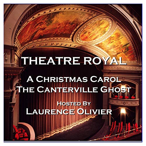 Theatre Royal - A Christmas Carol & The Canterville Ghost: Episode 6 cover art