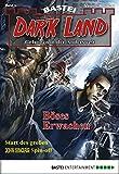 Graham Grimm: Dark Land - Folge 01: Böses Erwachen