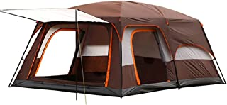 YGY Camping Tent 2 Room Large Space for 6/8/10-12 People,...