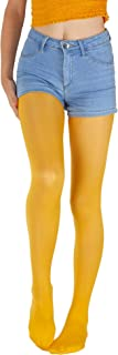 Giulia Kinder Mädchen Strumpfhose Microfaser 40 Den Gr. 104-158 Semitransparent Farbig