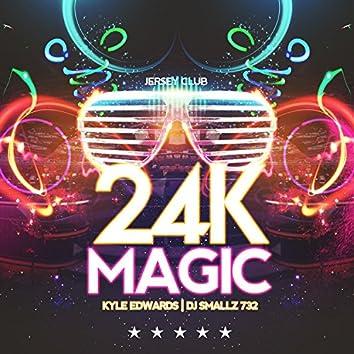 24k Magic (Jersey Club)