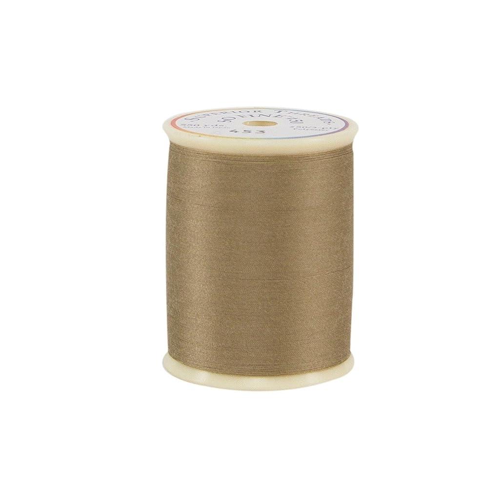 Superior Threads 11601A-453 So Fine Granite Peak 3-Ply 50W Polyester Thread, 550 yd