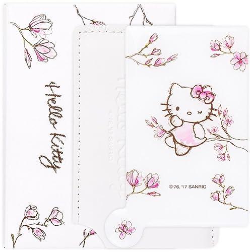 498725fce Hello Kitty Lovely Mirror, Stainless Steel Card Mirror, Portable Mirror