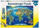 Ravensburger- Puzzle 200 Piezas, Multicolor (1) , color/modelo surtido