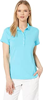 Callaway Women's Opti-Dri¿ Micro-Hex Short Sleeve Polo
