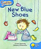 Oxford Reading Tree: Level 3: Snapdragons: New Blue Shoes