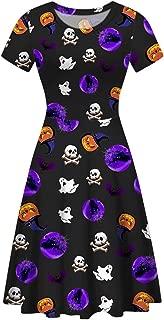 Best plus size halloween swing dress Reviews