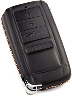 Best acura key fob leather case Reviews