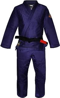 BJJ Uniform
