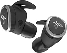 Jaybird RUN True Wireless Headphones for Running, Secure Fit, Sweat-Proof and Water Resistant, Custom Sound, 12 Hours In Y...