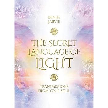 シークレット ランゲージ オブ ライト オラクル The Secret Language of Light オラクルカード 占い 秘密 英語のみ