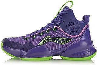 a9d9a5e2c95b LI-NING Power V Series CJ McCollum Men Professional Basketball Shoes  Cushioning Lining Cloud High