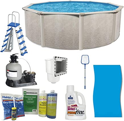 Amazon.com: Pool Supply Warehouse - Swimming Pools / Pools, Hot Tubs ...