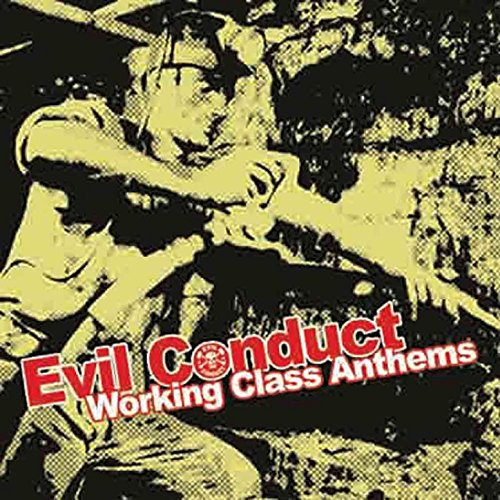 Working Class Anthems