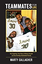 Teammates for Life: The Inspiring, True Story of Kenny Arnold and the Hawkeye Basketball Family (1)