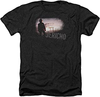 Trevco Men's Jericho Short Sleeve T-Shirt