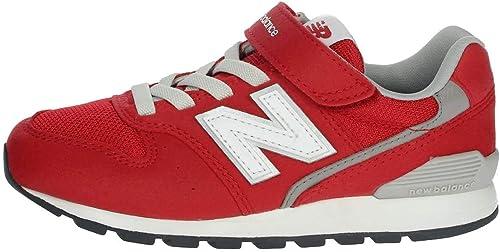 New Balance - - 996 - YV996CRD - Couleur  Rouge - Pointure  32.5  bienvenue à l'ordre