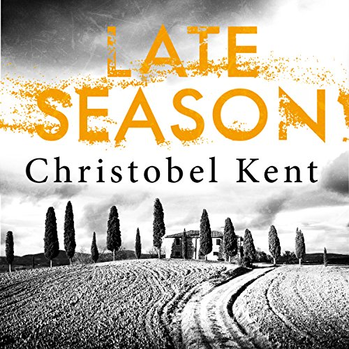 Late Season                   By:                                                                                                                                 Christobel Kent                               Narrated by:                                                                                                                                 Karen Cass                      Length: 10 hrs and 56 mins     1 rating     Overall 4.0