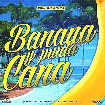 Banana & Punta Cana