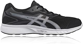 ASICS Stormer Mens Lace Up Running Sports Shoes Trainers Pumps Sneakers