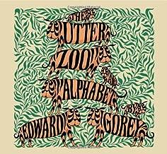 The Utter Zoo: An Alphabet by Edward Gorey