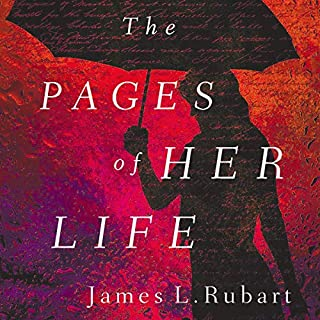 The Pages of Her Life audiobook cover art