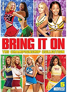 Bring IT ONCHAMPIONSHIP Collection