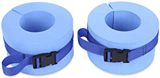 Infintiy_Y Exercise Swimming Weights Aquatic Cuffs for Swimmers with Limited Finger Control and Strength