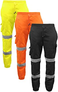 Best black hi vis joggers Reviews