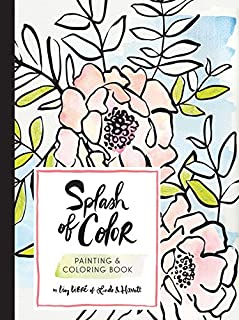 Best coloring book watercolor Reviews