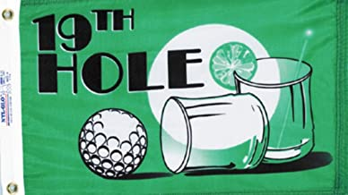 product image for Annin 253160WE 19th Hole Flag
