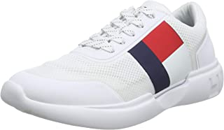 Tommy Hilfiger Corporate Knit Modern Runner Men's Men Sneakers