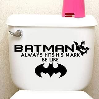 Best superhero bathroom decor Reviews
