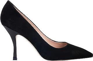 STUART WEITZMAN Luxury Fashion Womens TIPP95BLACK Black Pumps   Spring Summer 19