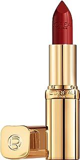L'Oreal Paris Colour Riche Lipstick Satin, 124 S'Il Vous Plait, 29 gm