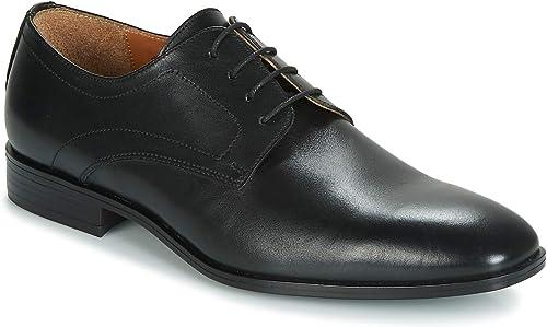 andré CAROUSO Derby-Schuhe & Richelieu Herren SchwarzDerby-Schuhe SchwarzDerby-Schuhe SchwarzDerby-Schuhe  gute Qualität