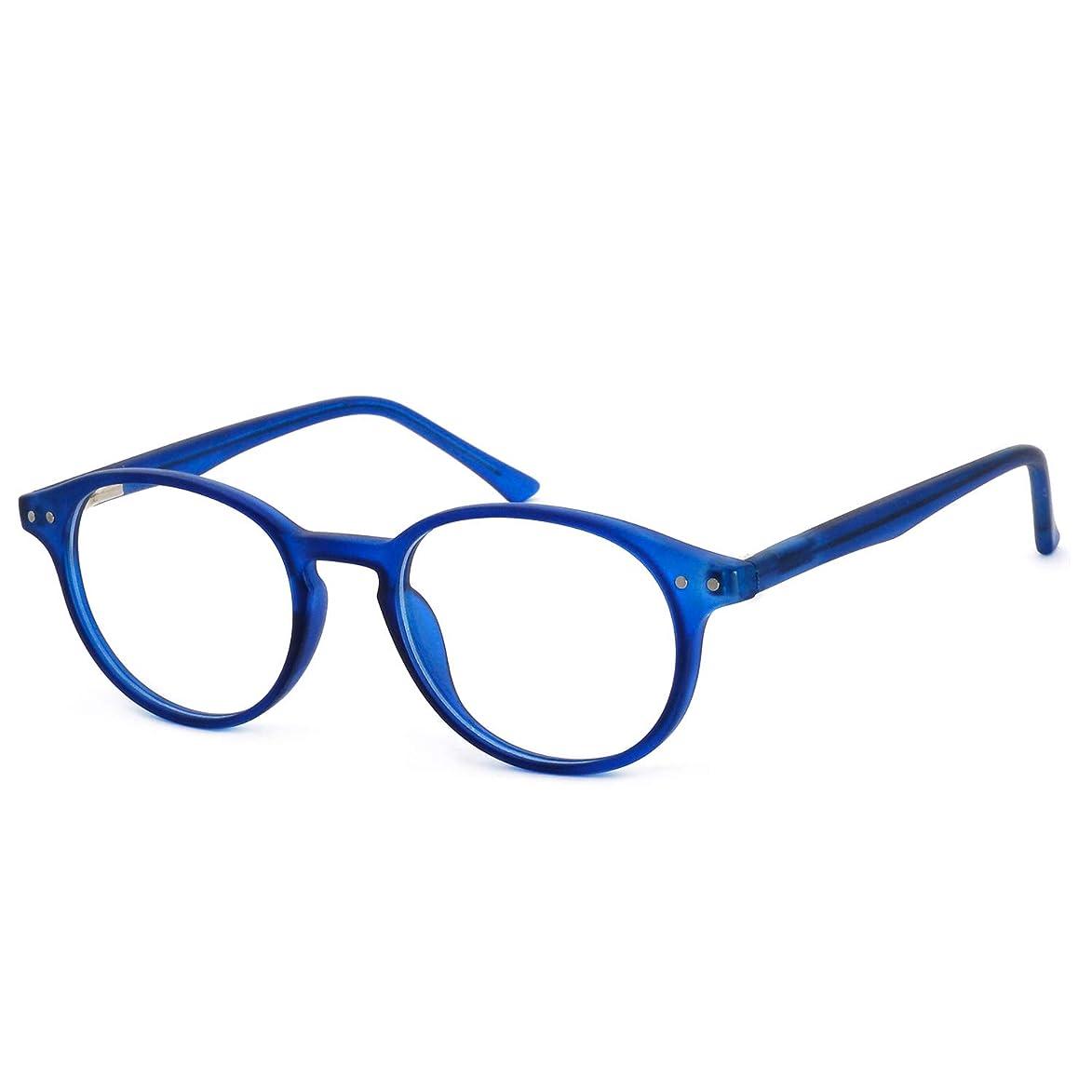 Blue Light Blocking Glasses Gaming Computer Anti Glare UV400 Eyewear Frame Sleep Better for Men