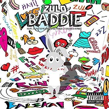 Baddie (feat. Alpha Royce, Mikhalé Jones & Colerich Guiney)