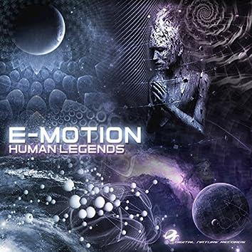Human Legends