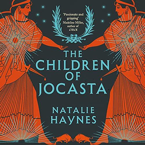 The Children of Jocasta cover art